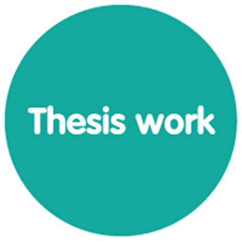 A List Of Interesting Education Thesis Topic Ideas